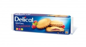 delical biscuits framboise