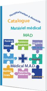 Catalogue-medical-MAD-revue