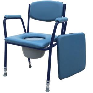 chaise garde-robe réglable en hauteur