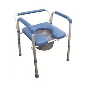 Surélévateur Toilettes chaise  4 en 1