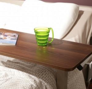 Table de lits