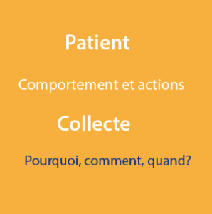 Bilan de médication patient au centre des actions