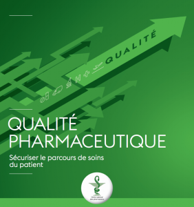 Qualité pharmaceutique CNOP